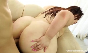 Ssbbw victoria secret has her giant booty fucked by large jock