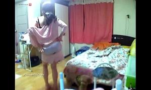 Korean wife ravishing diva stripped movie - part 1