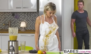 Step mommy lessons - a real mess starring ivana sugar and chad rockwell and vicky love episode