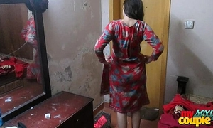 Indian horny white wife sonia in shalwar suir undresses nude hardcore xxx fuck